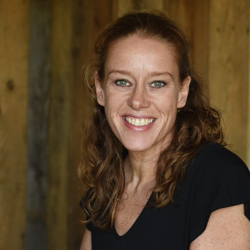 Multipassionate Marleen van der Velde