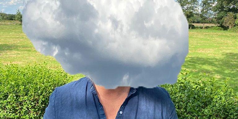 Als Multipassionate met je hoofd in de wolken