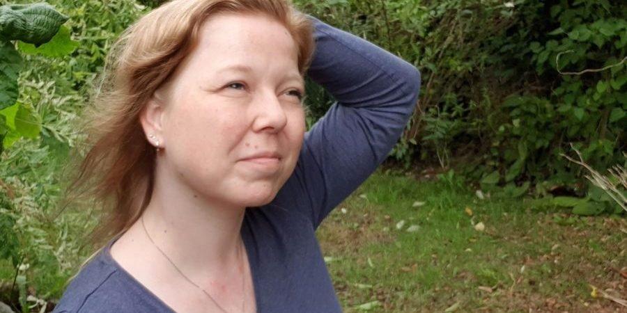 Karin Schrijver multistorm als Multipassionate