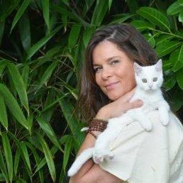 Kirsten van der Linden