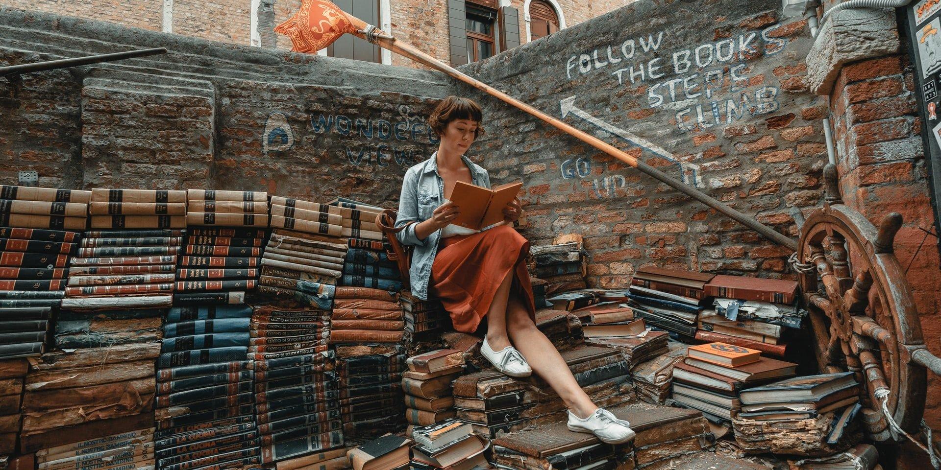 MultiDonnas Multipassionate boekenclub