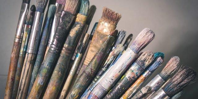 MultiDonnas Multipassionate hobby of werk